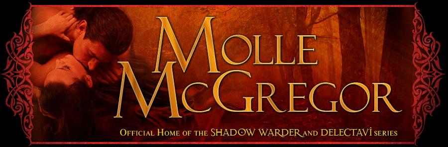 Molle McGregor